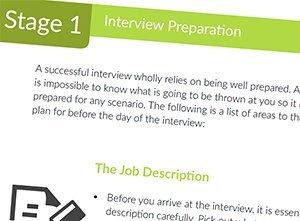 Interview Masterclass